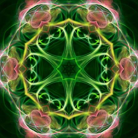 vapor: Abstract Shape