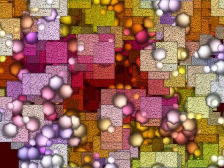 Textured Background Pattern