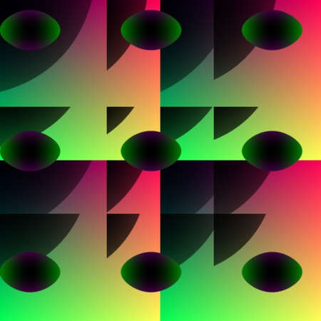 superficial: Abstract Patterns