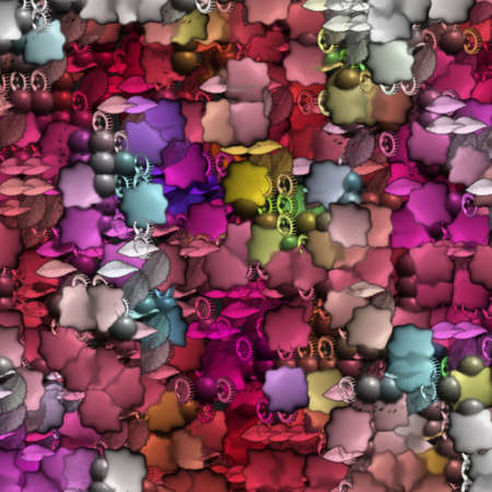 Abstract Background and Pattern