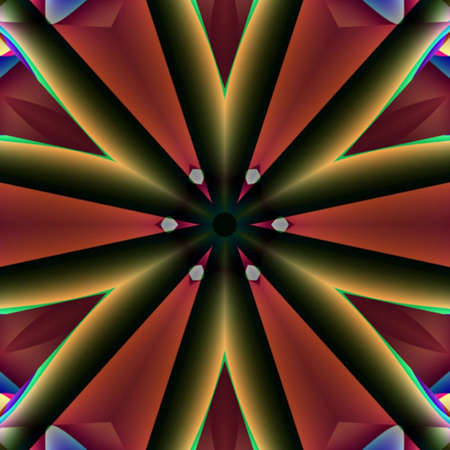 layer styles: Abstract Background