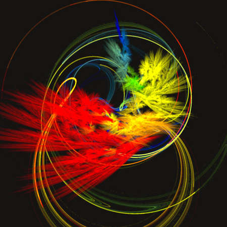 Abstract Design Stock Photo - 6157012