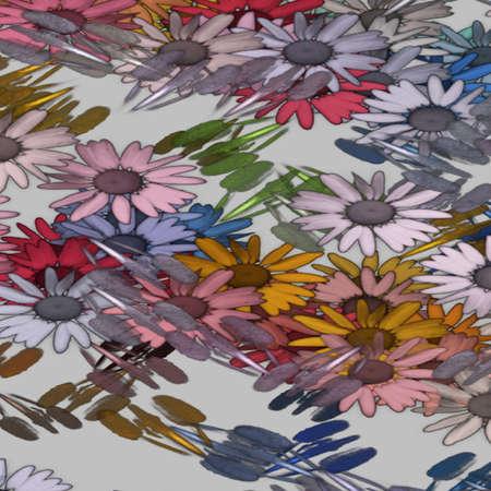 Modern Art Pattern Stock Photo - 6537686
