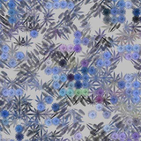 Modern Art Pattern