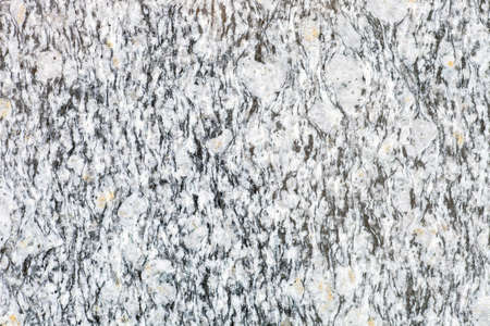 Granite wall light texture. Black and white natural stone background, detail material for interior design