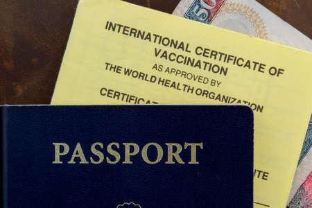 Travel Documents Imagens - 26043951