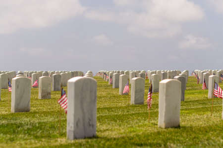 cemetary: Fort Rosecrans National Cemetary