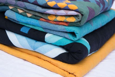 Stacked Quilts