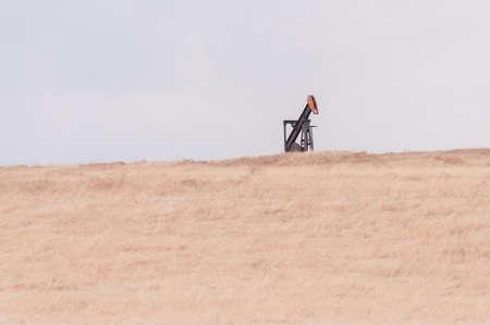 Prairie Oil Pump