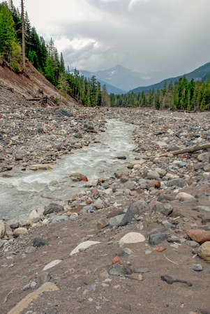 riverbed: Mountain Riverbed