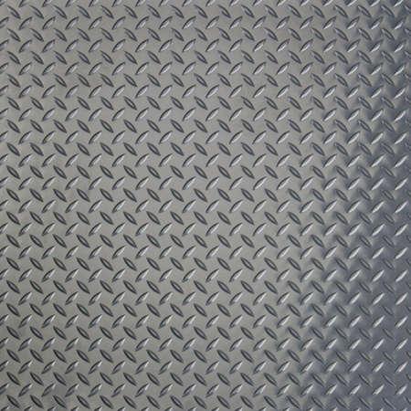 Diamond metal plate pattern and texture background Foto de archivo