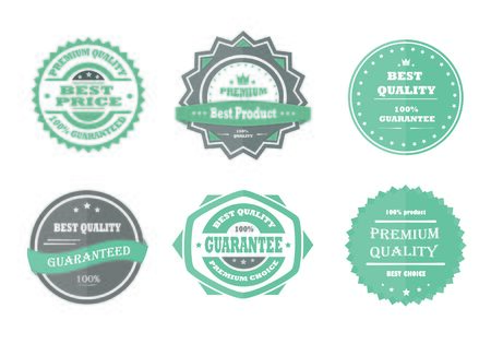 quality guarantee: Guarantee, premium quality and best choice