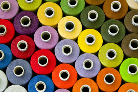 nylon string: Sewing Thread Pattern