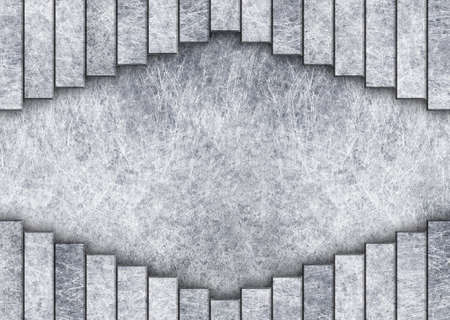 tough: a great strong steel metal background image, 3d, illustration