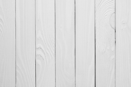 White Rustic Wood Wall Texture Background Pallet Stock