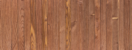 white wood floor: Vintage wooden background, shabby wood texture. Widescreen panoramic view Stock Photo