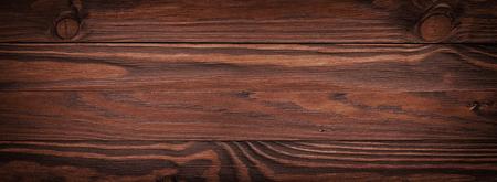 Vintage texture from dark equal wooden boards Stok Fotoğraf
