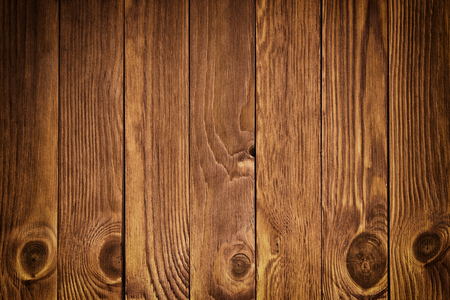 Wooden boards with texture as clear background 写真素材
