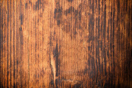 dark board with natural wood texture, abstract background