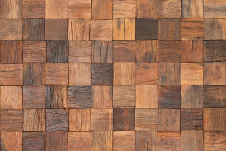 wooden wall with planks texture, rustic background for interior design 版權商用圖片