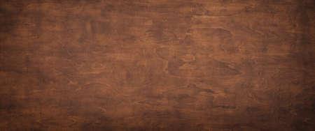 dark wood table background, brown board texture 版權商用圖片