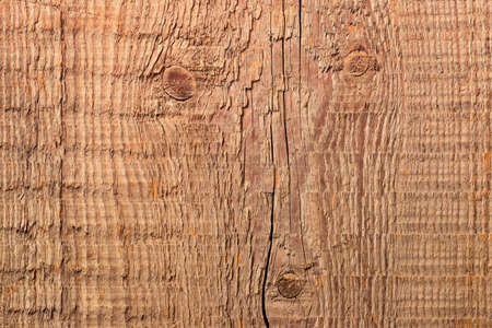 vintage board with a natural pattern, old wood texture 免版税图像