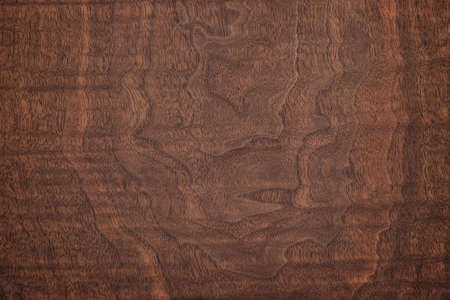 wood texture for furniture or interior design. dark wood background