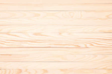 abstract wood texture, light planks table background 免版税图像