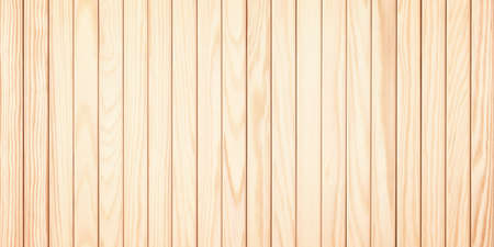 light-colored wall panel boards. beige wood texture as background. 免版税图像
