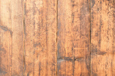 rustic wood background, brown planks texture for interior design