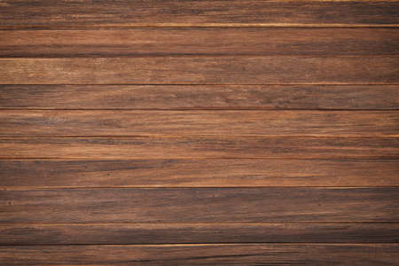 old brown boards, top view. brown wood texture background