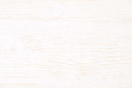 white wooden texture, natural plank background top view.