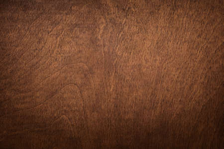 wooden background from old boards. dark wood texture as a backing Standard-Bild