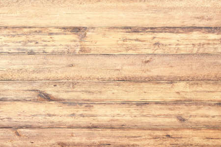 wood texture wall or table, old planks background Standard-Bild