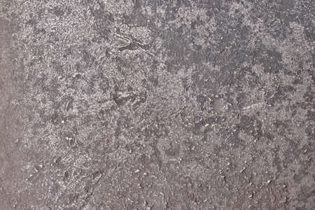 worn steel texture, dark metal background covered with patina
