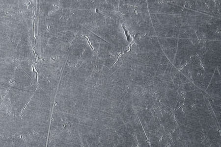 stainless steel or aluminum background. silver sheet texture