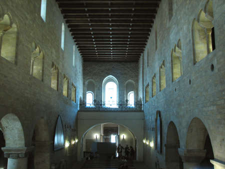 Saint George convent in Prague Castle