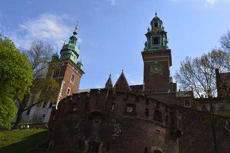 wawel: Wawel hill