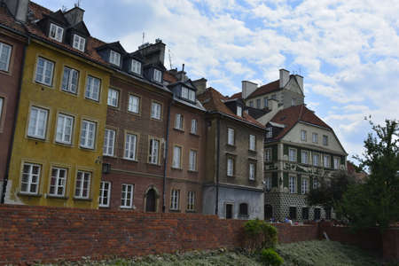 warsaw: Old Warsaw