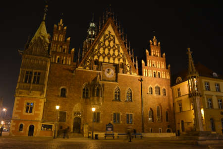 wroclaw: Townhouse in Wroclaw