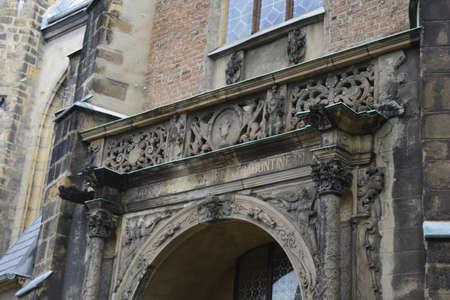 sicomoro: Antiche decorazioni del castello di sicomoro Editoriali
