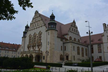 poznan: Poznan University