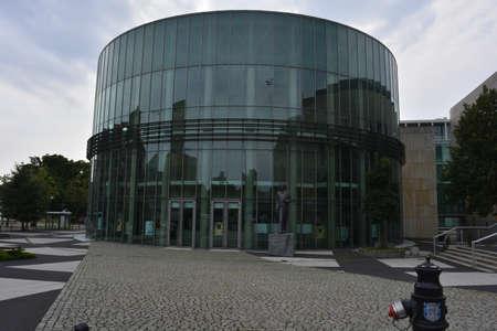 poznan: The Music Academy in Poznan