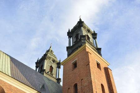 poznan: Cathedral of Poznan