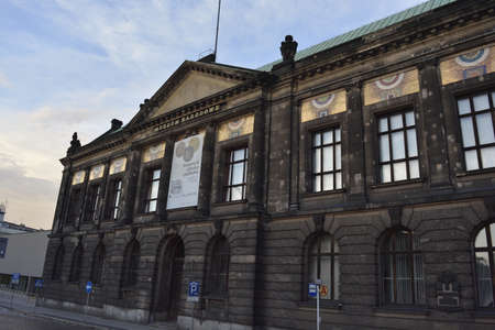 poznan: Museum in Poznan
