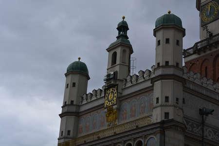poznan: Poznan townhouse