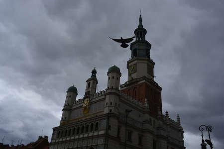 poznan: Townhouse of Poznan