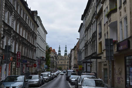 poznan: Streets of Poznan