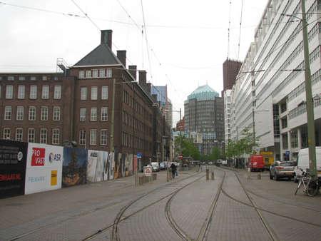 'the hague': Central part of the Hague