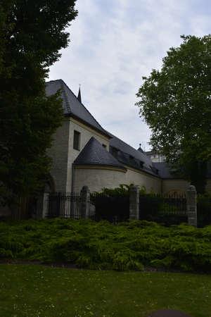 poznan: Buildings of Poznan castle